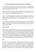 Programme - The Centre for Young Musicians - Page 3