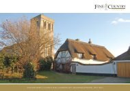 Anchor BArn | church End | hAddEnhAm ... - Fine & Country