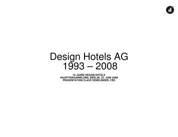 Kleidung in den hotels mehr als pure h lle w rtenberg for Design hotels ag