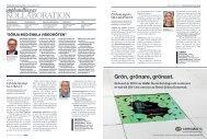 7/2011: kollaboration - CIO Sweden - IDG.se