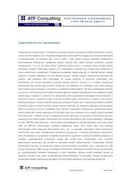 Artyku? w formacie PDF [PDF, 367KB] - Inwestycje www.inwestycje.pl