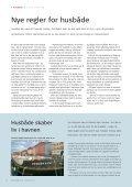 MiljøDanmark nr. 1/2005 - Miljøministeriet - Page 4