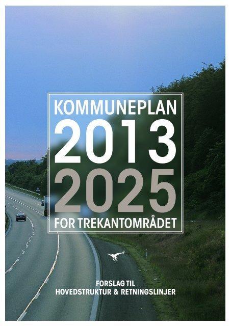 KOMMUNEPLAN - Trekantomraadet Danmark