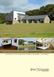 Broadoaks | Halton on Lune | Nr Kirkby Lonsdale ... - Fine & Country