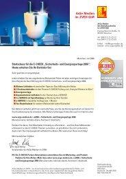 E AkTa06 Anschr Paket Betrieb 0606