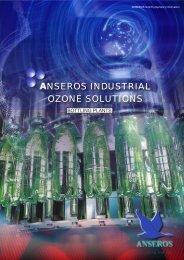 solutions for bottling plants () - Anseros