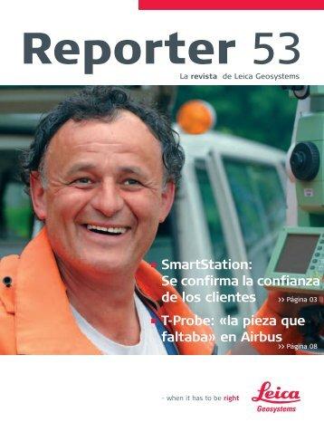 Smartstation: Se confirma la confianza de los clientes T-Probe: «la ...