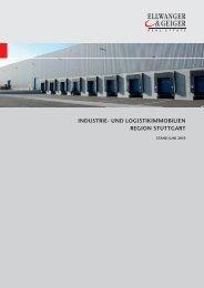 Industrie - Ellwanger & Geiger