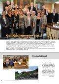 Lund og Heskestad - Våt, men fantastisk Korsvei ... - Steinar Rettedal - Page 4