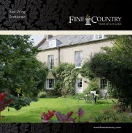 East Wing, Snettisham - Fine & Country