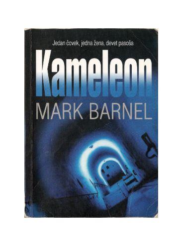 Barnel Mark - Kameleon