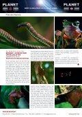 ProGrammHiGHliGHts auGust 2013 - Planet - Seite 4
