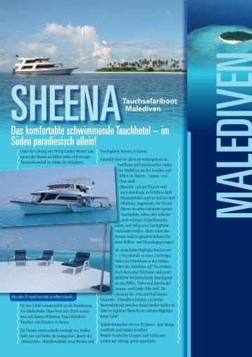 Tauchsafariboot Malediven - Reisefieber