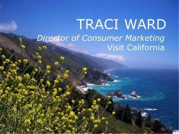 Central Coast Tourism Council's Annual Retreat - the California ...