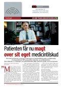 Medicinpriser og behandling, særudgave - Fokusmagasinet - Page 4