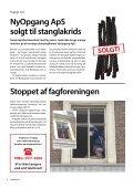 Juni 2013 - Malernes Fagforening Storkøbenhavn - Page 4