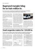 Juni 2013 - Malernes Fagforening Storkøbenhavn - Page 6
