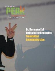 2006-1 - Peak Magazine
