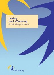 Læring med eTwinning
