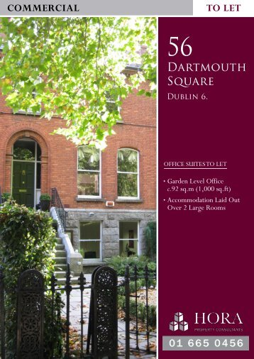 Dartmouth Square - MyHome.ie