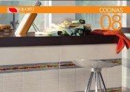 Cocinas 2008 (pdf - 2 Mb.) - antonio miranda