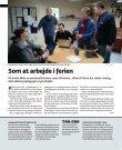 Styrk børns evne til at undre sig. BUPL Børn&Unge - Page 7