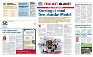 Du kan læse Tele Øst Bladet her på hjemmesiden - Dansk Metal ...