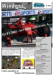 EA F1 2002 - 1 - DaMat