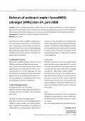 personaleblad for Regionshospitalet Viborg, Skive, Kjellerup - Page 6