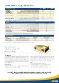 Prisliste og Generelle Betingelser - A/S ScanNet - Page 3
