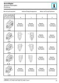 Genel Bilgiler General Information - Stoewer-Getriebe.de - Seite 7