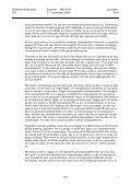 Protokol fra hovedbestyrelsesmøde 17.11.2004 - Bibliotekarforbundet - Page 2