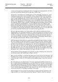Protokol fra hovedbestyrelsesmøde 17.11.2004 - Bibliotekarforbundet - Page 3