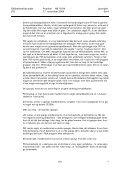 Protokol fra hovedbestyrelsesmøde 17.11.2004 - Bibliotekarforbundet - Page 4