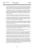 Protokol fra hovedbestyrelsesmøde 17.11.2004 - Bibliotekarforbundet - Page 6