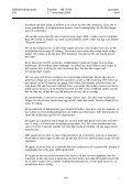 Protokol fra hovedbestyrelsesmøde 17.11.2004 - Bibliotekarforbundet - Page 7