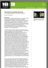 Gem/åben denne artikel som PDF (157 Kb) - 16:9