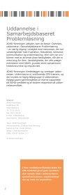 Samarbejdsbaseret Problemløsning - ADHD: Foreningen - Page 2