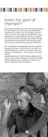 Samarbejdsbaseret Problemløsning - ADHD: Foreningen - Page 4
