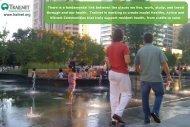 Trailnet's Healthy, Active & Vibrant Communities Initiative
