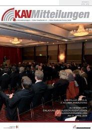 ein voller erfolg - Kölner Anwaltverein