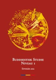 Studiemateriale Niveau 1 2012 - SGI Jylland & Fyn