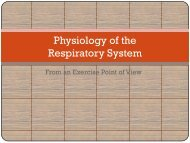 Physiology of the.pdf