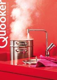 Quooker ? den kogende vandhane - Bent Brandt WebShop