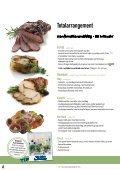 Før Og EFTEr - Kokken & Jomfruen - Page 6