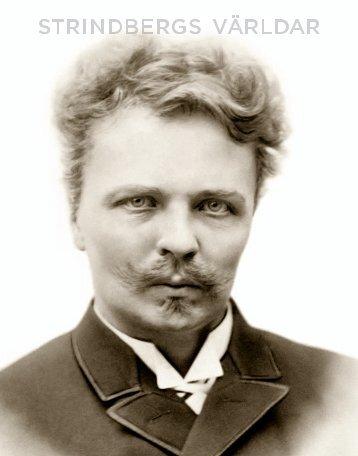Strindberg cover swe.indd