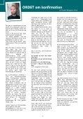 10.03.2009 Nyt nummer af kirkebladet - Ruds Vedby Kirke - Page 2