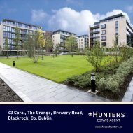 43 Coral, The Grange, Brewery Road, Blackrock, Co ... - MyHome.ie