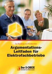 E FA 07 Argu-Leitfaden 0107 - e-Bibliothek