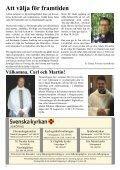 Nr 3 2009 - Lidköpings Församling - Page 2
